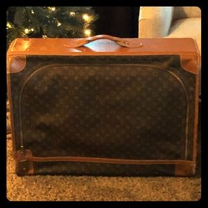 Vintage Louis Vuitton French Co